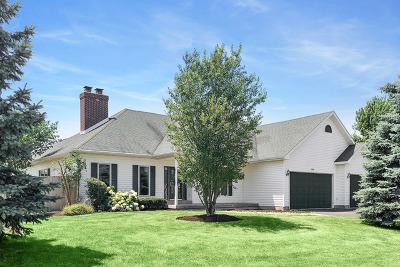 Dekalb Single Family Home For Sale: 1250 Omega Circle Drive