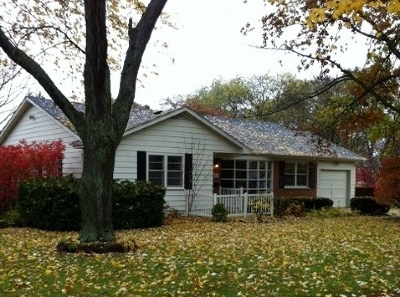 Naperville Single Family Home New: 229 Tanoak Lane