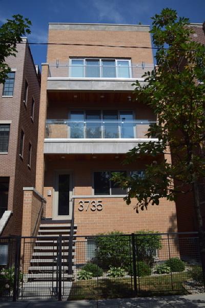 Chicago IL Condo/Townhouse New: $775,000