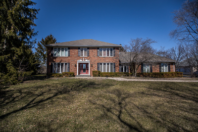 Hawthorn Woods IL Single Family Home New: $439,000