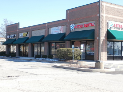 Woodridge Commercial For Sale: 2301 63rd Street