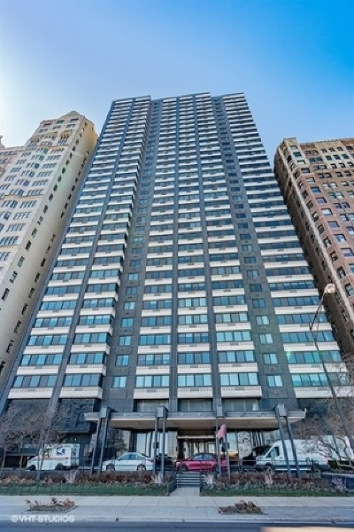 Chicago IL Condo/Townhouse New: $549,000