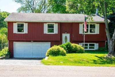 McHenry Single Family Home New: 4507 Poplarleaf Drive