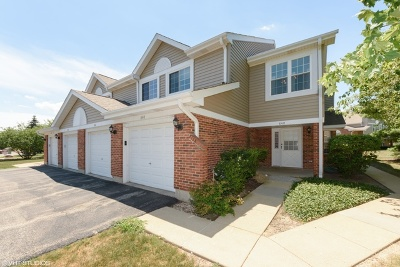 Arlington Heights Condo/Townhouse New: 840 West Happfield Drive