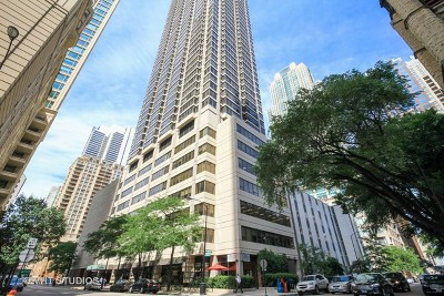 Chicago Condo/Townhouse New: 30 East Huron Street #5609