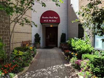 Chicago Condo/Townhouse New: 40 East 9th Street #611