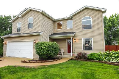 Plainfield Rental New: 5410 Dale Drive
