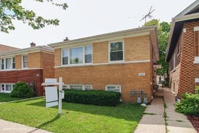 Berwyn Multi Family Home New: 2834 Highland Avenue
