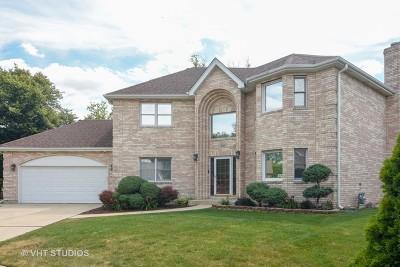 Arlington Heights IL Single Family Home New: $695,000