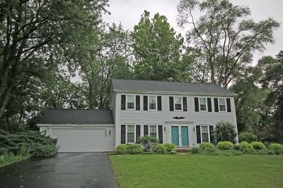 Hanover Park Single Family Home New: 2145 Sycamore Avenue