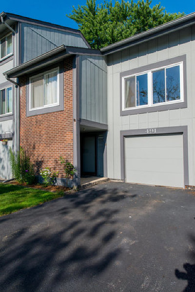 Condo/Townhouse New: 491 White Sands Bay #491