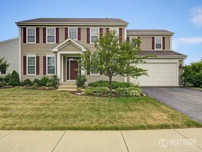 Elgin IL Single Family Home New: $320,000