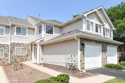 Darien Condo/Townhouse New: 1038 Hinswood Drive #1038