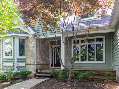 Marengo Single Family Home For Sale: 21516 Weiss Trail