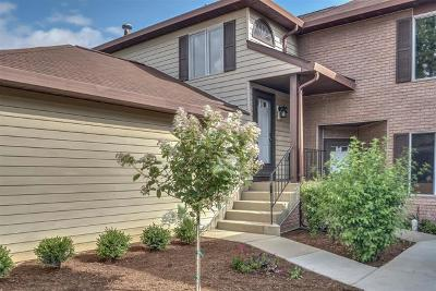 Woodridge Condo/Townhouse New: 2440 Salem Court #B2