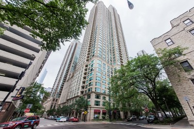 Chicago Condo/Townhouse New: 25 East Superior Street #2502