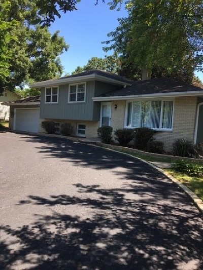 West Chicago Single Family Home For Sale: N061 Easton Avenue
