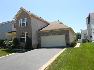 Elgin IL Single Family Home New: $359,900