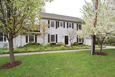 Glencoe Single Family Home For Sale: 474 Oakdale Avenue