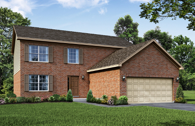 Lynwood  Single Family Home For Sale: 2201 Bilstone Drive