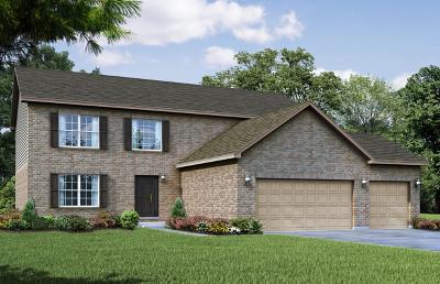 Lynwood  Single Family Home For Sale: 2237 Bilstone Drive