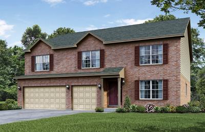 Lynwood  Single Family Home For Sale: 2273 Bilstone Drive