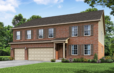 Lynwood  Single Family Home For Sale: 2285 Bilstone Drive