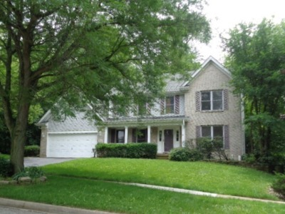 Kane County Single Family Home New: 344 Manchester Avenue
