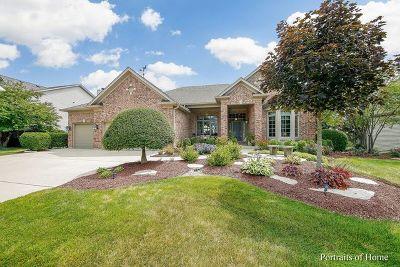 Sugar Grove Single Family Home For Sale: 905 Elm Street