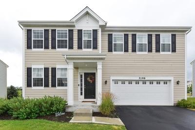 Elgin IL Single Family Home New: $325,000