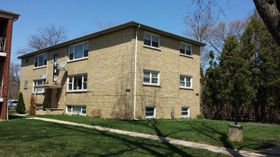 Chicago Rental New: 10500 Lyman Avenue #2E