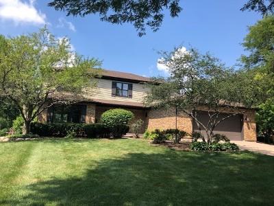 Bartlett Single Family Home For Sale: 512 Irvington Court