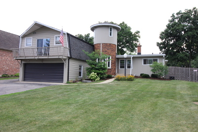 Downers Grove IL Single Family Home New: $449,000