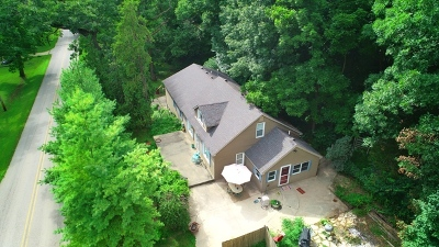 Ogle County Single Family Home For Sale: 1208 East Brick Road