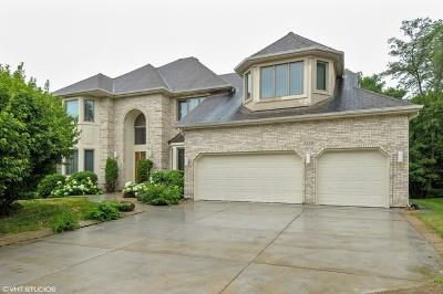 Olesen Estates Single Family Home For Sale: 1316 Dunrobin Road