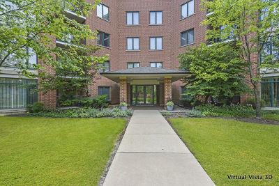 Lombard Condo/Townhouse Contingent: 865 East 22nd Street #114