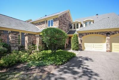 Northbrook IL Condo/Townhouse New: $610,000