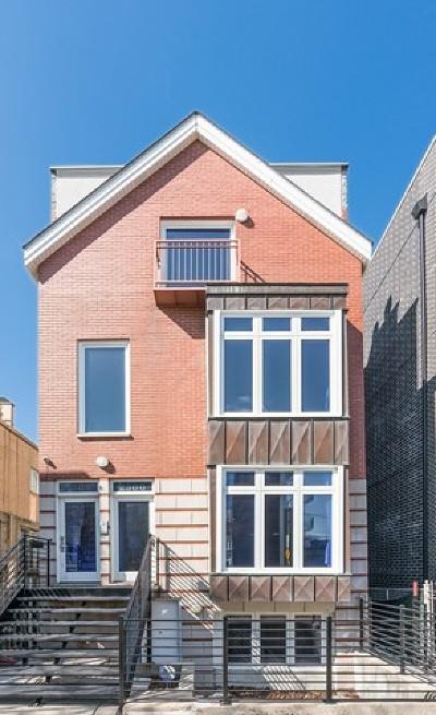 Multi Family Home For Sale: 2506 North Greenview Avenue