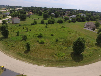 Hampshire Residential Lots & Land For Sale: 46w515 West Woodview Parkway