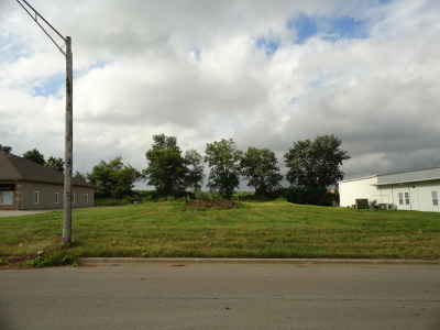 Sycamore Residential Lots & Land For Sale: Lot 8 Oakland Drive