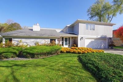 Highland Park Single Family Home For Sale: 2159 Grange Road
