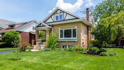Elmhurst Single Family Home Price Change: 253 North Geneva Avenue