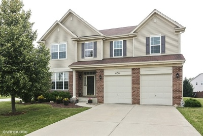 Shorewood Single Family Home For Sale: 638 Northgate Lane