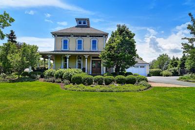 Burr Ridge Single Family Home For Sale: 11445 79th Street