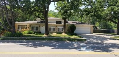 Highland Park Single Family Home For Sale: 2616 Summit