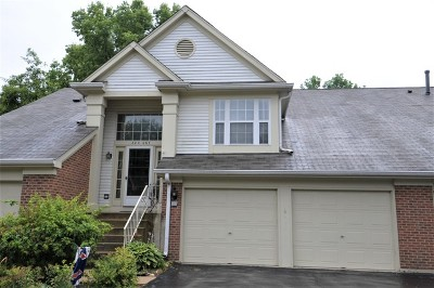 Warrenville Condo/Townhouse For Sale