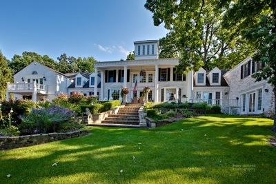 Barrington Single Family Home For Sale: 41 Hawthorne Lane