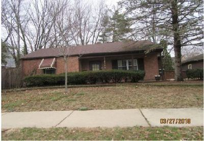 Homewood Single Family Home Auction: 2148 Downey Road
