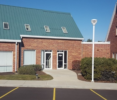 St. Charles Commercial For Sale: 525 Tyler Road #L-2