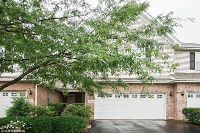 Addison Condo/Townhouse For Sale: 194 North Auburn Hills Lane